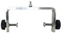 安全防犯ミラー用クランプ式金具 120-160
