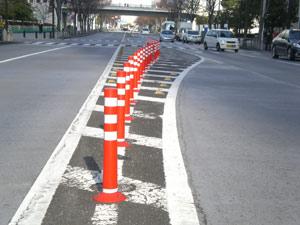 横浜市西区みなとみらい けやき通り